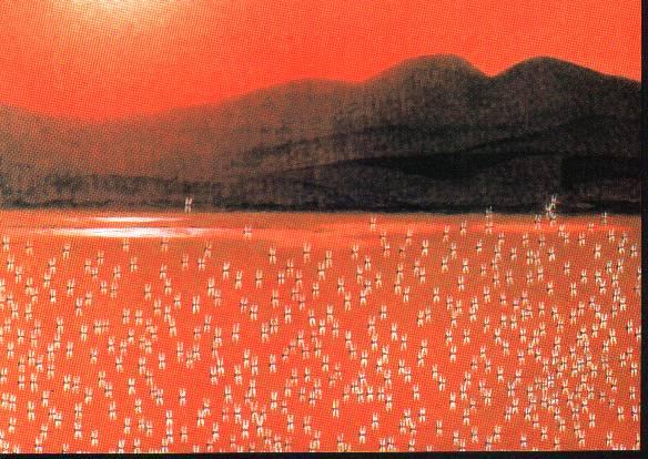Kenの美術館書庫(国内編#1:~'98)