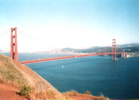 GGB  from North-West (Hill)
